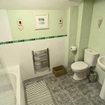 The Little Barn Bathroom | Goldsithney Cornwall