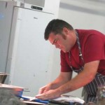Nathan Outlaw | Cornish Food | Cornwall | Fish Festival | Cooking Demonstration