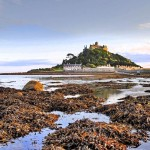 St Michaels Mount | Cornwall