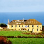 Gurnards Head Pub | Little Barn Goldsithney