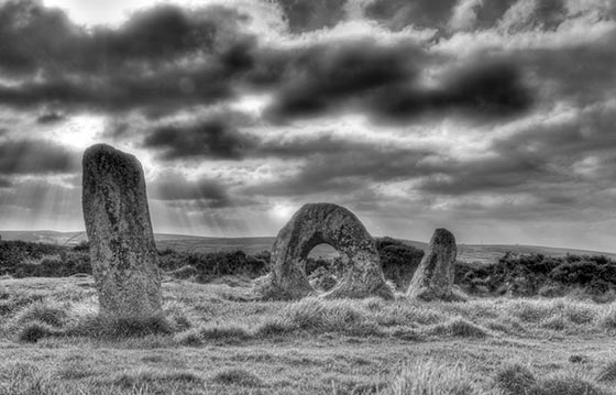 Men-an-Tol | Cornwall