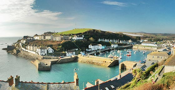 Porthleven Cornwall Guide