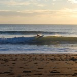 Praa Sands Surfing close to The Little Barn | Goldsithney
