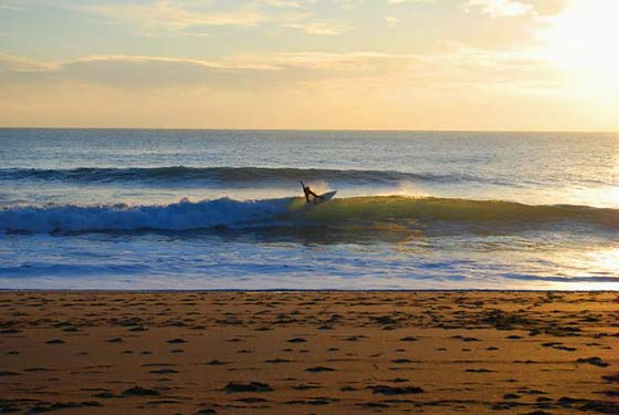 Holiday accommodation and surfing | Little Barn Goldsithney Penazance